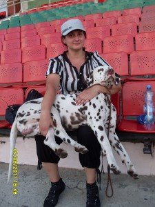 Image for post Dalmatian baby winner
